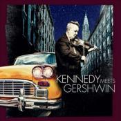 Nigel Kennedy - Kennedy Meets Gershwin (Music CD)
