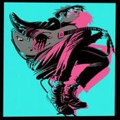 Gorillaz The Now Now (Vinyl)