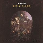 Biffy Clyro - MTV Unplugged (Live At Roundhouse  London) (Music CD)