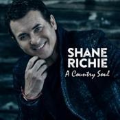 Shane Richie - A Country Soul (Music CD)
