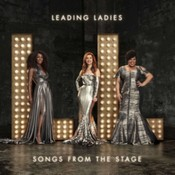 Leading Ladies - Songs from the Stage (Music CD)