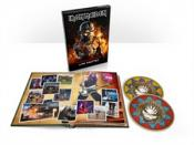Iron Maiden - The Book Of Souls: Live Chapter (Deluxe Edition) (Music CD)