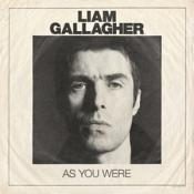 Liam Gallagher - As You Were (Music CD)