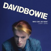 David Bowie - Who Can I Be Now? [1974 - 1976] Box set
