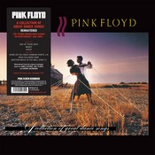 Pink Floyd A Collection Of Great Dance Songs (Vinyl)
