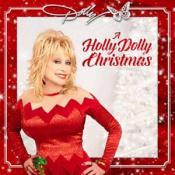 Dolly Parton - A Holly Dolly Christmas (Music CD)