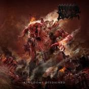 Morbid Angel - Kingdoms Disdained (Limited Edition) [Lenticular Limited Edition] (Music CD)