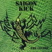 Saigon Kick - The Lizard (Music CD)