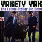 The Leiber-Stoller Big Band - Yakety Yak (Music CD)