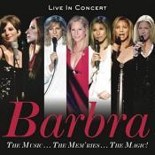 The Music...The Mem'ries...The Magic! (Music CD)