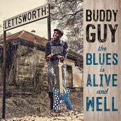 Buddy Guy  - The Blues Is Alive And Well (Music CD)
