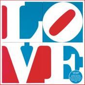 LOVE - The Album (Music CD)
