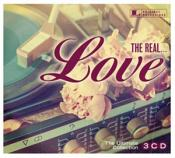 The Real... Love (Music CD)
