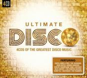 Ultimate... Disco (Music CD)