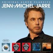 Jean-Michel Jarre  - Original Album Classics Vol. Ii Box set
