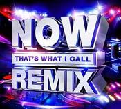 Various Artists - NOW That's What I Call Remix (Music CD)