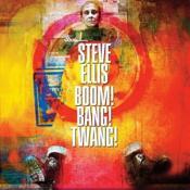 Boom! Bang! Twang! (Music CD)