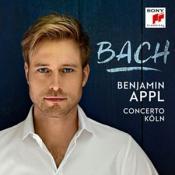 Bach (Music CD)