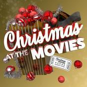 Christmas At The Movies (Music CD)
