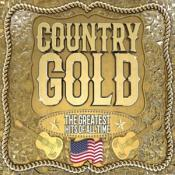 Various - Country Gold (Music CD)