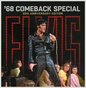 Elvis Presley - Elvis: '68 Comeback Special: 50Th Anniversary Edition Box set (Music CD)