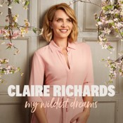 Claire Richards - My Wildest Dreams (Music CD)