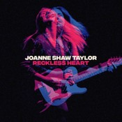 Joanne Shaw Taylor - Reckless Heart (Music CD)