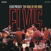 Elvis Presley - The King In The Ring [VINYL]