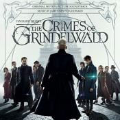 James Newton Howard - Fantastic Beasts: The Crimes Of Grindelwald (Original Motion Picture Soundtrack) [VINYL]