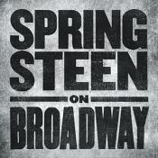 Bruce Springsteen - Springsteen On Broadway (Music CD)