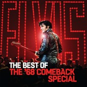 Elvis Presley - The Best Of The '68 Comeback Special (Music CD)