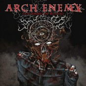 Arch Enemy - Covered In Blood (Music CD)