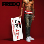 Fredo - Third Avenue (Music CD)