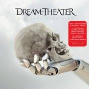 Dream Theater - Distance Over Time (Jewelcase CD) (Music CD)