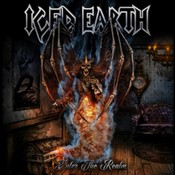 Iced Earth - Enter The Realm (Music CD)