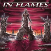 In Flames - Colony (Re-issue 2014) (Music CD)