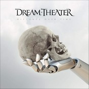 Dream Theater - Distance Over Time (Ltd. explicit_lyrics Digipack)