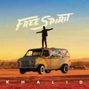 Khalid - Free Spirit (Vinyl)