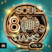 Various - 80S Soul Jams Vol. II - Ministry Of Sound Box Set