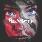 Buckcherry - Warpaint (Music CD)