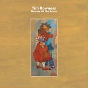 Tim Bowness - Flowers At The Scene (Ltd. CD Digipak) (Music CD)