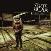The Mute Gods - Atheists and Believers (Limited CD Digipak) (Music CD)