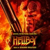 Benjamin Wallfisch - Hellboy Soundtrack) (Music CD)