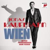Jonas Kaufmann - Wien (Music CD)