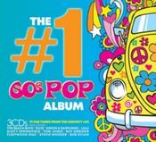 Various Artists - The #1 Album: 60S Pop (Box Set) (Music CD)