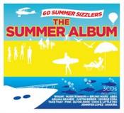 Various - The Summer Album (Box Set) (Music CD)