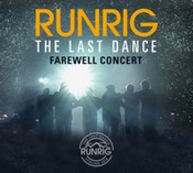 Runrig - The Last Dance - Farewell Concert At Stirling) (Box Set) (Music CD)