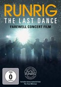 Runrig - The Last Dance: Farewell Concert at Stirling) (Music CD)
