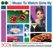 Various Artists - Music To Watch Girls By (Box Set) (Music CD)