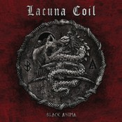 Lacuna Coil - Black Anima (Music CD)